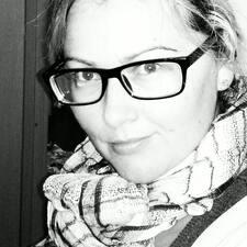 Profil utilisateur de Olenka