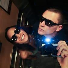 โพรไฟล์ผู้ใช้ Aura, Brandon & Holden