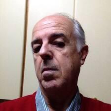 Alfredo Luiz User Profile