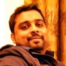 Gebruikersprofiel Rahul