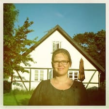 Trine Kunzendorf User Profile