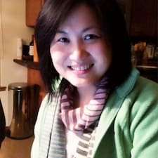 Profil korisnika Chiahui