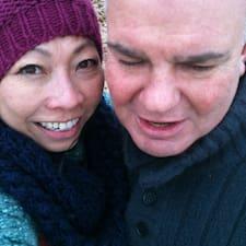 Michele & Wayne User Profile