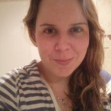 Carlie User Profile