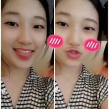 Profil utilisateur de Kyung Min