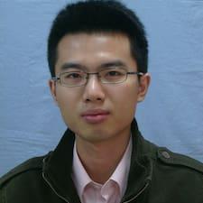沂峰 felhasználói profilja
