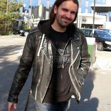 Profilo utente di Emil