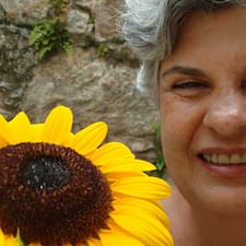 Maria Elizabeth User Profile