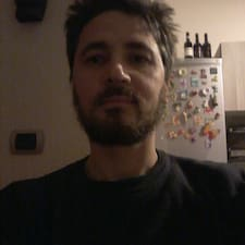 Nutzerprofil von Massimiliano