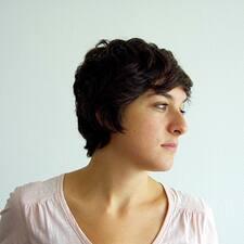 Lisbel felhasználói profilja