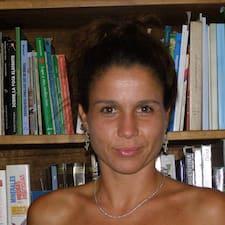 Perfil do usuário de María Victoria