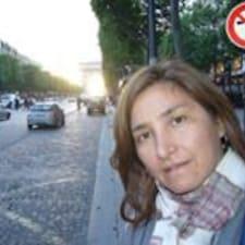 Profil korisnika María Gabriela