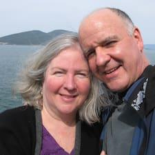 Diana & Jim Brugerprofil