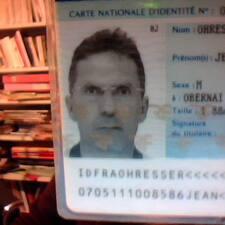 โพรไฟล์ผู้ใช้ Jean-Claude