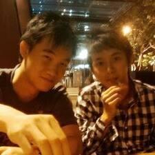 โพรไฟล์ผู้ใช้ Beng Zhee