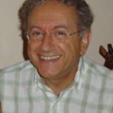 Nutzerprofil von Eugenio