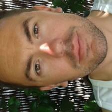 Jeremie User Profile