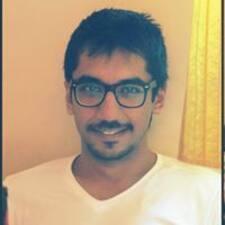 Abhishek - Uživatelský profil