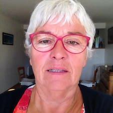 Monique - Profil Użytkownika