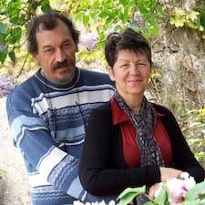 Francette & Alain