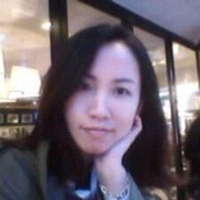 Profil utilisateur de Gimok