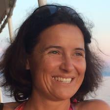 Gebruikersprofiel Anne-Marie