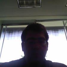 Bahri User Profile