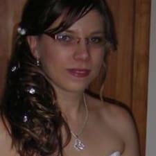 Profil utilisateur de Alena