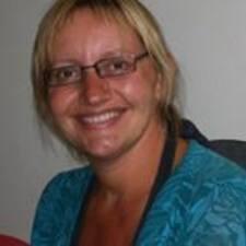 Profil utilisateur de Katleen