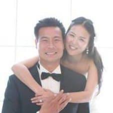 Yunmi User Profile