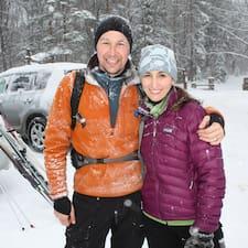 Nicole And John User Profile