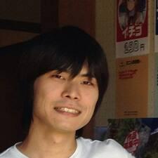 โพรไฟล์ผู้ใช้ Naoto
