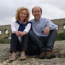Todd & Jan User Profile