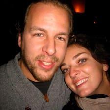 โพรไฟล์ผู้ใช้ Amanda & Joachim
