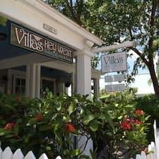 Профиль пользователя Villas Key West