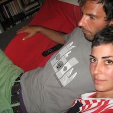 Ana, Xavi& Kids User Profile