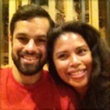 Nutzerprofil von Kristine And Jorge