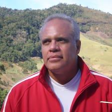 Luiz Felipe es el anfitrión.