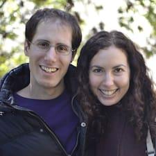 Yotam & Lara User Profile