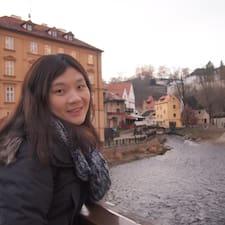 Profil utilisateur de Chiao-Yi