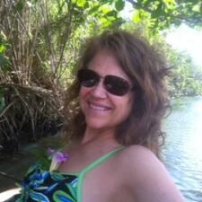 Jill B. User Profile