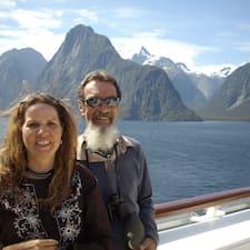 Barbara And David User Profile