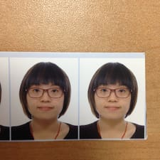 Profil utilisateur de Zicheng
