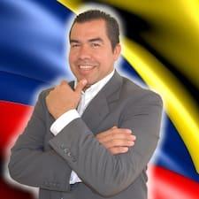 Profil korisnika Paulo Cesar
