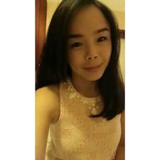 Profilo utente di Gwen