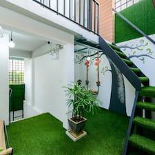 Профиль пользователя Eco Hostel