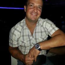 Lovro User Profile