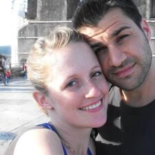Miriam & Andy User Profile