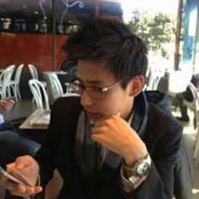 Профиль пользователя Hanyeong