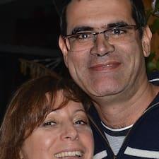 Nutzerprofil von Maria Fátima